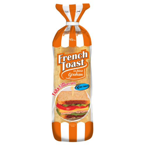 french toast graham
