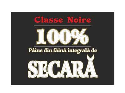 Classe Noire Secara 100%