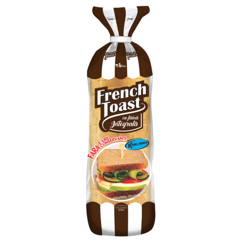 french toast integrala