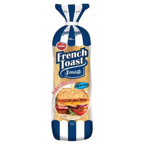 french toast seminte